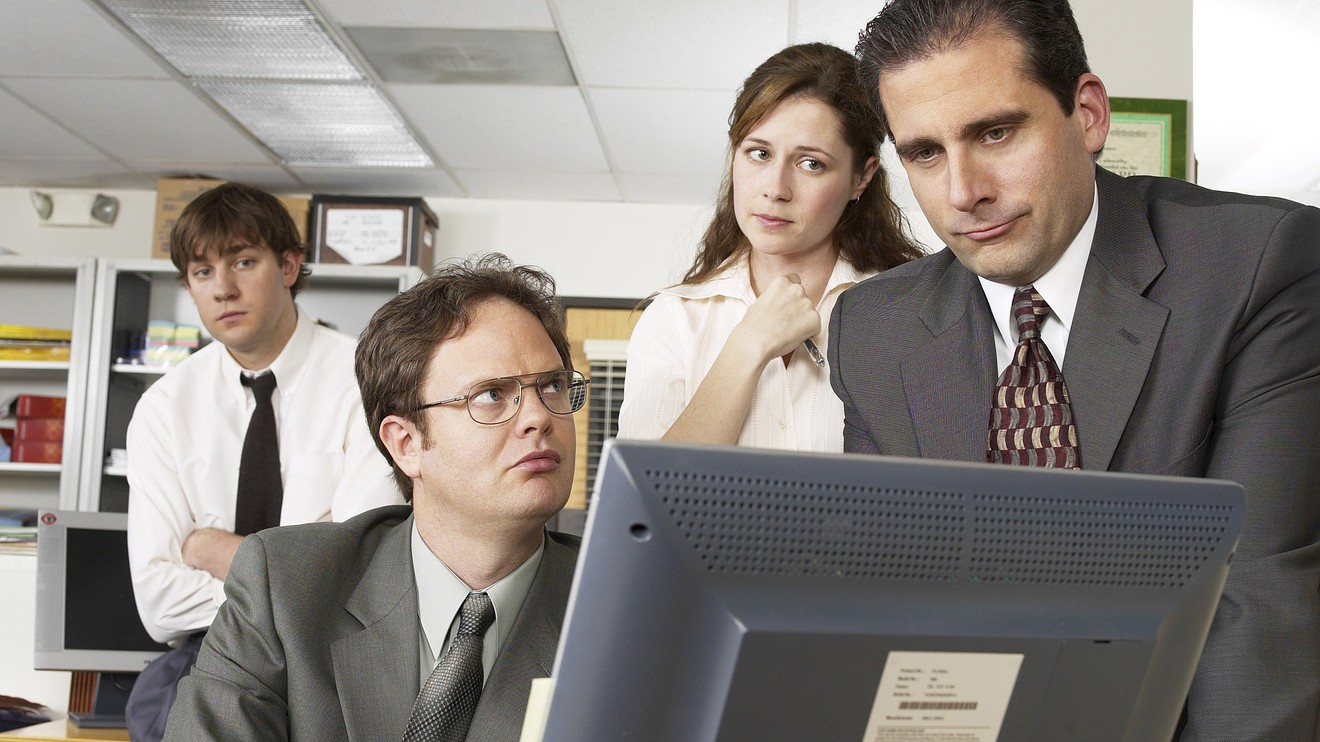 The Office Streaming
