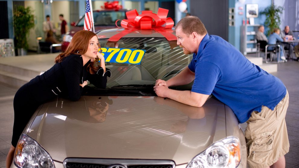 used car deals may 2019