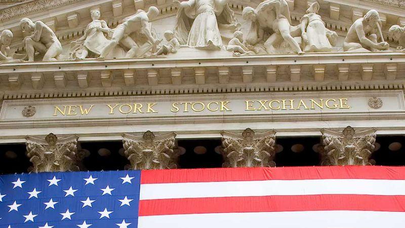 stocks  dow jones today slip on china trade war worries