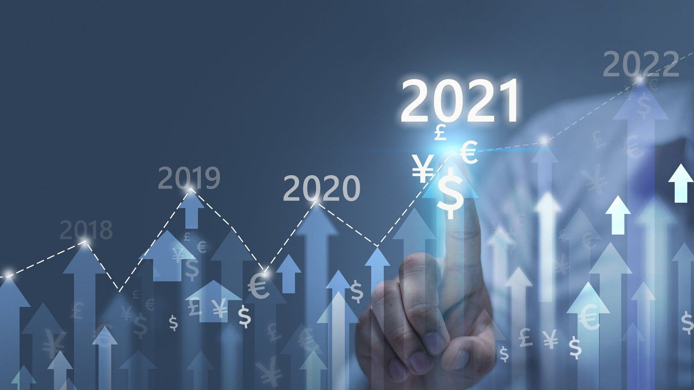 Why Your 2021 Resolution Should Be to Buy More Fintech ...